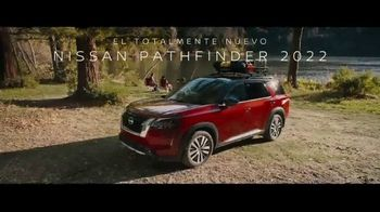 2022 Nissan Pathfinder TV Spot, 'Abuelo' Song by Heroes Del Silencio [Spanish] [T1] - Thumbnail 9