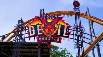 Six Flags Great Adventure TV Spot, 'Thrill is Calling: Jersey Devil Coaster'