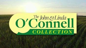 Mecum Gone Farmin' Fall Premier TV Spot, 'John & Linda O'Connell Collection'