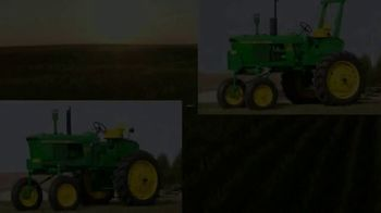 Mecum Gone Farmin' Fall Premier TV Spot, 'John & Linda O'Connell Collection' - Thumbnail 1
