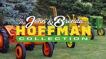 Mecum Gone Farmin' Fall Premier TV Spot, 'John & Brenda Hoffman Collection'