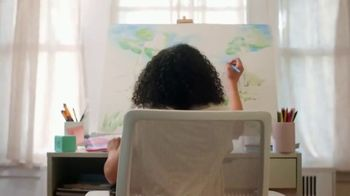 Staples TV Spot, 'Back to School: Ready: Two Projects - Thumbnail 4