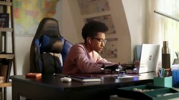 Staples TV Spot, 'Back to School: Ready: Two Projects - Thumbnail 5