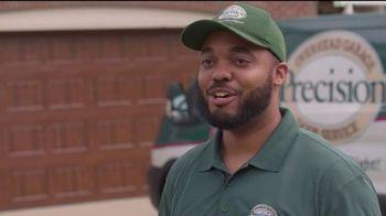 Precision Door Service TV Spot, 'Michigan: America's New Front Door'