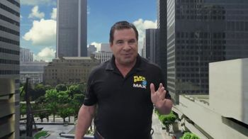 Flex Seal MAX TV Spot, 'Gigante' [Spanish]