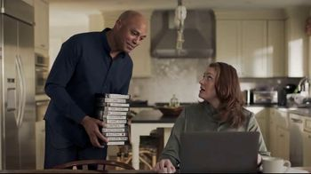 Indeed TV Spot, 'Closing the Interview' Featuring Mariano Rivera