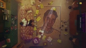 Klarna TV Spot, 'Drop Your Lockdown Look With A$AP Rocky' Song by A$AP Rocky - Thumbnail 2