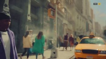 Klarna TV Spot, 'Drop Your Lockdown Look With A$AP Rocky' Song by A$AP Rocky - Thumbnail 3