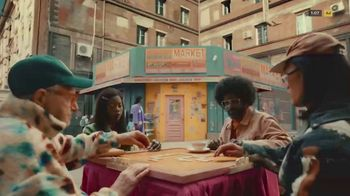 Klarna TV Spot, 'Drop Your Lockdown Look With A$AP Rocky' Song by A$AP Rocky - Thumbnail 4