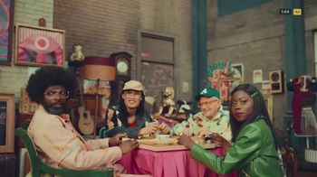 Klarna TV Spot, 'Drop Your Lockdown Look With A$AP Rocky' Song by A$AP Rocky - Thumbnail 5