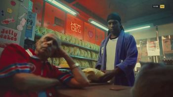 Klarna TV Spot, 'Drop Your Lockdown Look With A$AP Rocky' Song by A$AP Rocky - Thumbnail 7