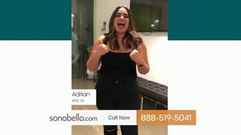 Sono Bello Mommy Makeover Package TV Spot, 'Adrian: $250' - Thumbnail 8