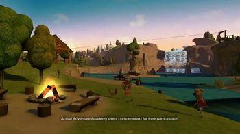 Adventure Academy TV Spot, 'Great Tool' - Thumbnail 3
