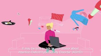 Vyvance TV Spot, 'ADHD Symptoms' - Thumbnail 8