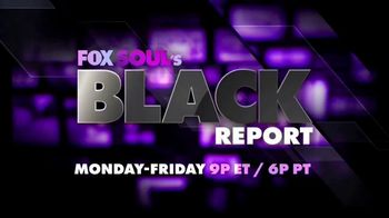 FOX Soul TV Spot, 'Black Report' - Thumbnail 7