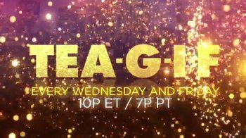 FOX Soul TV Spot, 'Tea-G-I-F' - Thumbnail 3