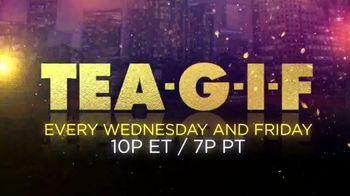 FOX Soul TV Spot, 'Tea-G-I-F' - Thumbnail 4