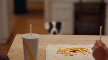 McDonald's $3 Bundle TV Spot, 'The Wait, No Leftovers? Deal' - Thumbnail 1