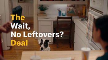 McDonald's $3 Bundle TV Spot, 'The Wait, No Leftovers? Deal' - Thumbnail 6