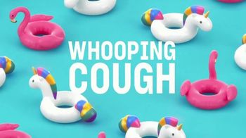 GlaxoSmithKline TV Spot, 'Whooping Cough: Not Just for Kids' - Thumbnail 2