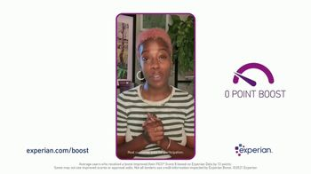 Experian Boost TV Spot, 'What Can You Do?'