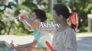Ashley HomeStore Black Friday in July TV Spot, 'Doorbusters: 72 Months No Interest'