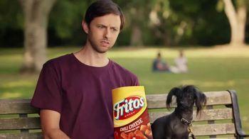 Fritos Chili Cheese TV Spot, 'Favorite Dog'