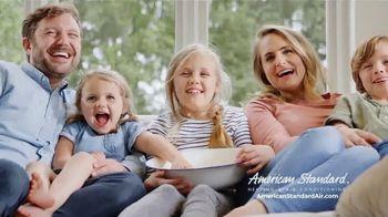 American Standard TV Spot, 'Peace of Mind' Featuring Nolan Ryan