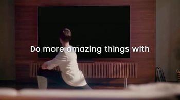 Samsung Smart TV Neo QLED 8K TV Spot, 'Do More Amazing' - Thumbnail 1