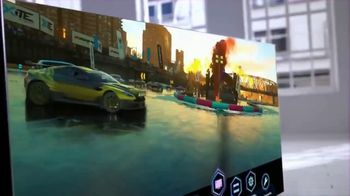 Samsung Smart TV Neo QLED 8K TV Spot, 'Do More Amazing' - Thumbnail 9