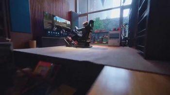 Samsung Smart TV Neo QLED 8K TV Spot, 'Do More Amazing' - Thumbnail 6