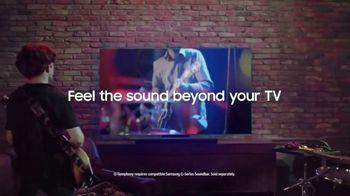 Samsung Smart TV Neo QLED 8K TV Spot, 'Do More Amazing' - Thumbnail 8