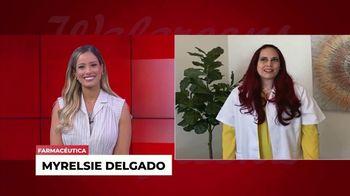 Walgreens TV Spot, 'Expertos en farmacia' con Aleyda Ortiz [Spanish]