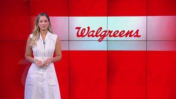 Walgreens TV Spot, 'Expertos en farmacia' con Aleyda Ortiz [Spanish] - Thumbnail 1