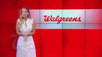 Walgreens TV Spot, 'Expertos en farmacia' con Aleyda Ortiz [Spanish] - Thumbnail 9