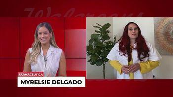 Walgreens TV Spot, 'Expertos en farmacia' con Aleyda Ortiz [Spanish] - Thumbnail 5