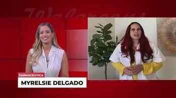 Walgreens TV Spot, 'Expertos en farmacia' con Aleyda Ortiz [Spanish] - Thumbnail 7