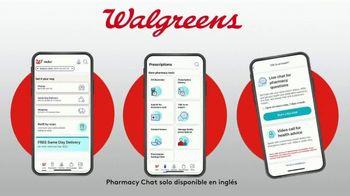 Walgreens TV Spot, 'Expertos en farmacia' con Aleyda Ortiz [Spanish] - Thumbnail 8