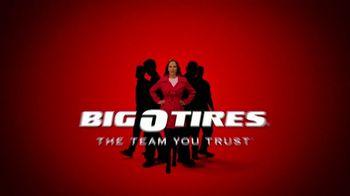 Big O Tires TV Spot, 'Monsoon Season: Maintenance Package' - Thumbnail 10