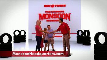 Big O Tires TV Spot, 'Monsoon Season: Maintenance Package' - Thumbnail 5