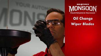 Big O Tires TV Spot, 'Monsoon Season: Maintenance Package' - Thumbnail 9