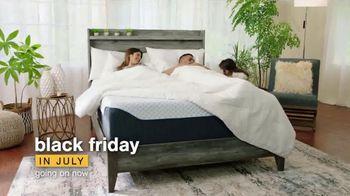 Ashley HomeStore Black Friday in July TV Spot, 'Mattress Doorbusters: Sealy'