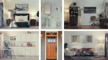 Stanley Steemer TV Spot, 'Love Homes: Seasonal Deep Clean'