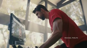 NordicTrack iFit TV Spot, 'Train Body & Mind' Featuring Michael Phelps