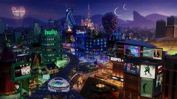 Disney+ Bundle TV Spot, 'Disney Bundle Tour'