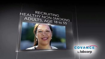 Covance Clinical Trials TV Spot, 'Time is Precious: Research Study'