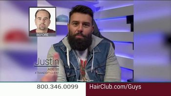 Hair Club TV Spot, 'Awesome: $250 Off'