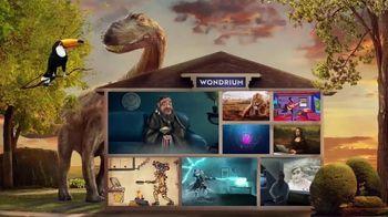 Wondrium TV Spot, 'Streaming Knowledge' - Thumbnail 7