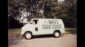 Stanley Steemer TV Spot, 'One Man and a Van'