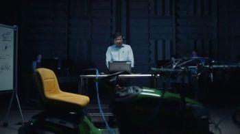 John Deere TV Spot, 'The Answer Is Yes' - Thumbnail 7